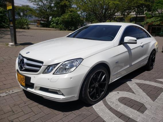 Vencambio Mercedes-benz Clase E E250 Cgi