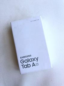 Tablet Samsung Galaxy Tab A6 4g 8gb Lacrado