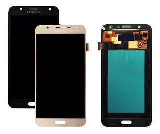 Modulo Samsung J7 Neo J701m J701 F (negro) Oled