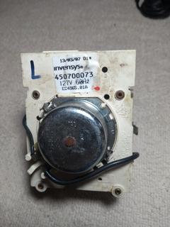 Timer Da Lavadora Atlas 5.0 127v.