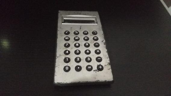Calculadora Fix Xc3388