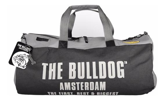 Bolsa De Viagem The Bulldog