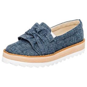 Zapatos Casuales Para Mujer Dos Colores Disponibles