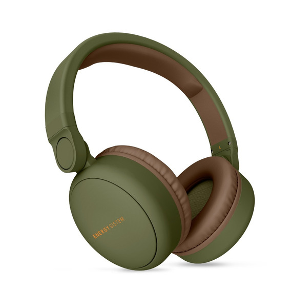 T Headphones 2 Bluetooth Energy Sistem Con Envío Gratis