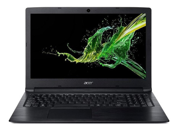 Notebook Acer Aspire 3 A315-41g-r21b Amd Ryzen 5 8gb 1tb