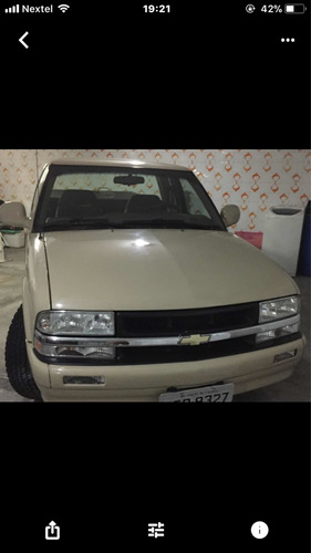 Chevrolet S10 Ss 10 Ls