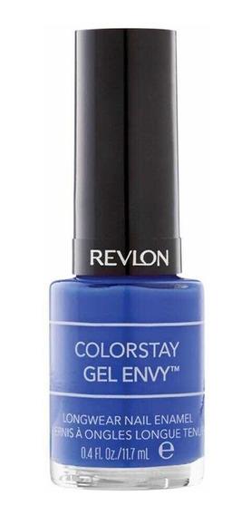 Revlon Colostay Gel Envy Esmalte Color: 440 Wild Card