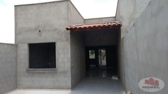 Casa Com 2 Dormitório(s) Localizado(a) No Bairro Santo Antonio Dos Prazeres Em Feira De Santana / Feira De Santana - 4348