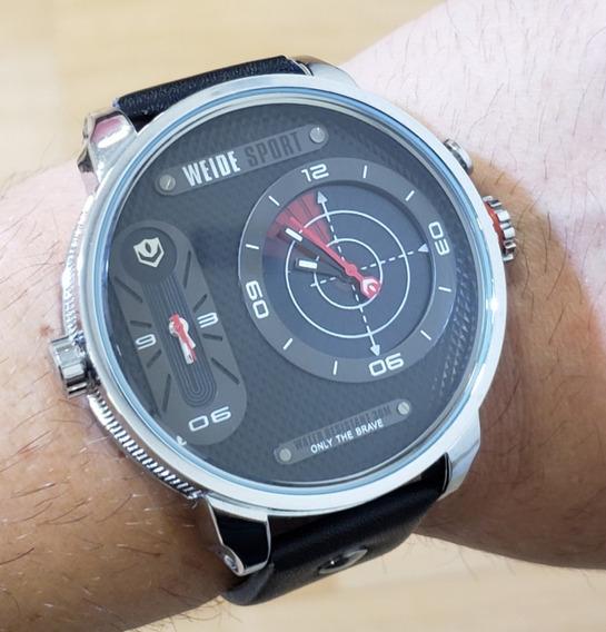 Relógio Masculino Weide Wh-3409