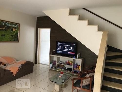 Casa À Venda - Bom Retiro, 3 Quartos,  130 - S893129158