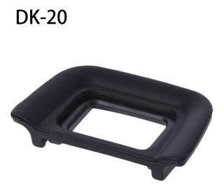 Visor Camara Dk-20 D5100 D3200 D5200 Eyecup Nikon Ocular