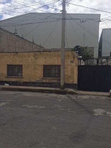 Casa Como Terreno Cerca De Metro Uam-i Y Czda. Ermita Iztapa