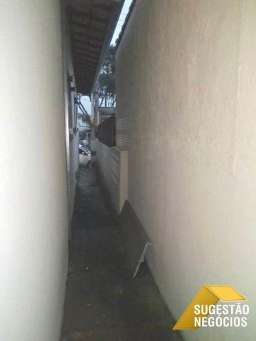 Casa Para Fim Comercial Localizada No Centro - 2900