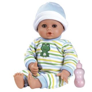 Adora Playtime Baby Boy Doll Little Prince Muñeca De Juguet