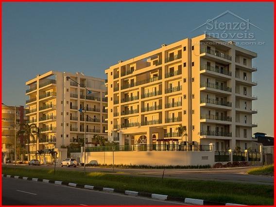 Apartamento Novo No Maitinga Bertioga - Ap00044 - 4887373