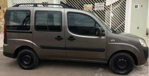 Fiat Doblo Hlx 1.8 Mpi Flex 5p