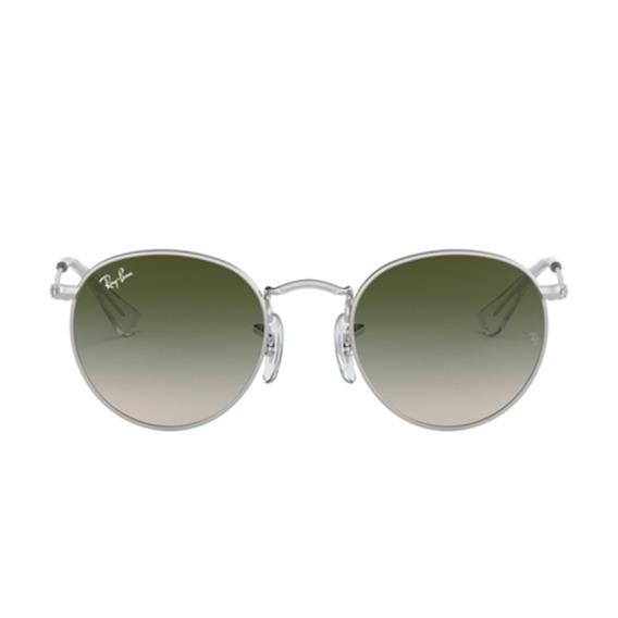 Ray Ban Rj9547s 212/2c Prata T44 Óculos De Sol