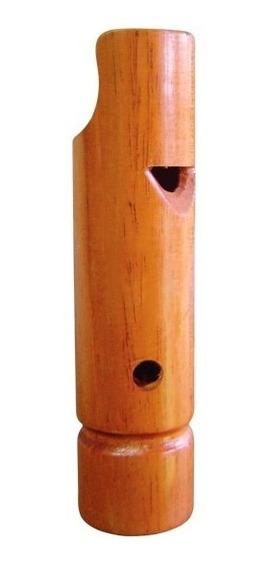 Pio Apito De Madeira - Pomba Asa Branca Pomba-carijó 36 Aves