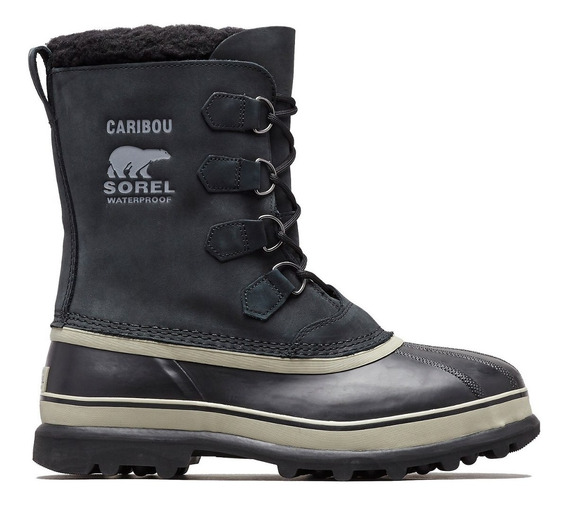 Botas Nieve Hombre Impermeables Sorel Caribou