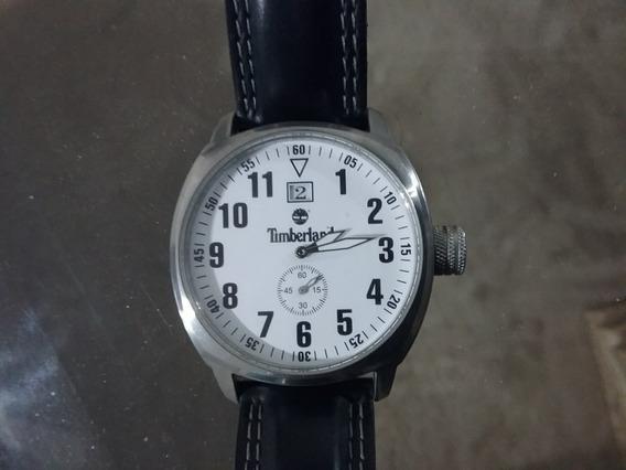 Relógio Timberland - Quartz - 44mm De Diâmetro