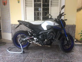 Yamaha Mt 09 850