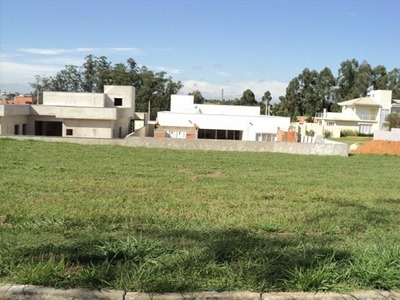 Terreno Residencial À Venda, Condominio Fazenda Palmeiras Imperiais, Salto - Te0169. - Te0169