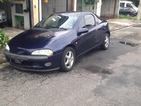 Chevrolet Tigra 1.6 Coupe 2p 1998