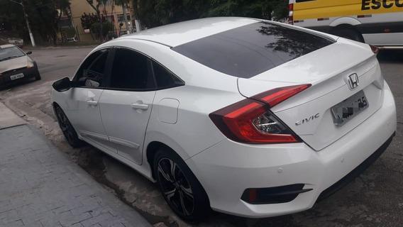Honda Civic 2.0 16v Flexone Exl