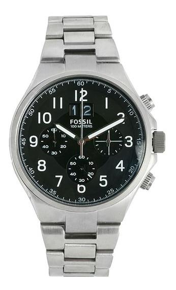Relógio Fossil Masculino Ch29021pn
