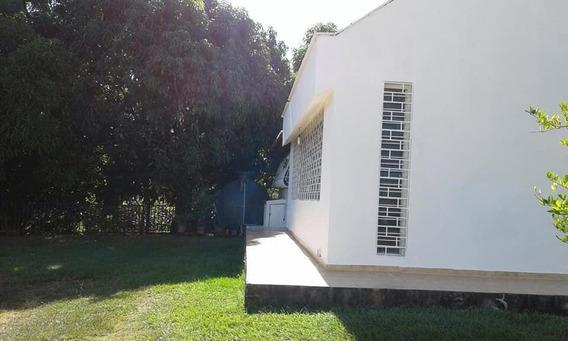 Casa En Venta S J De Los Morros Parra 04242405066