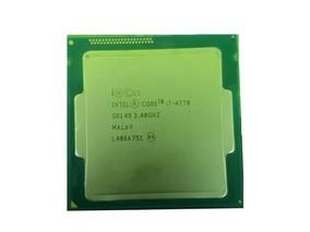 Processador Intel Core I7 4770 Lga 1150 Oem Novo - Foto Real