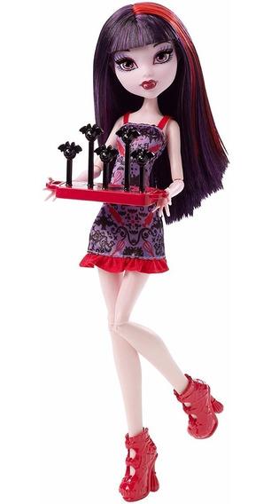 Monster High Ghoul Fair Elissabat
