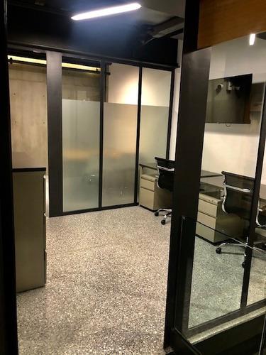 Imagen 1 de 7 de Se Rentan Oficinas En Santa Fe
