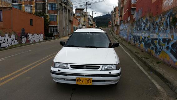 Subaru Legacy Legacy Wagon 1.8