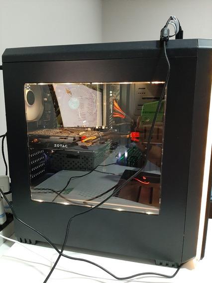 Pc/computador Gamer