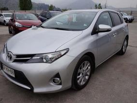 Toyota Auris Lei 1.6 2015