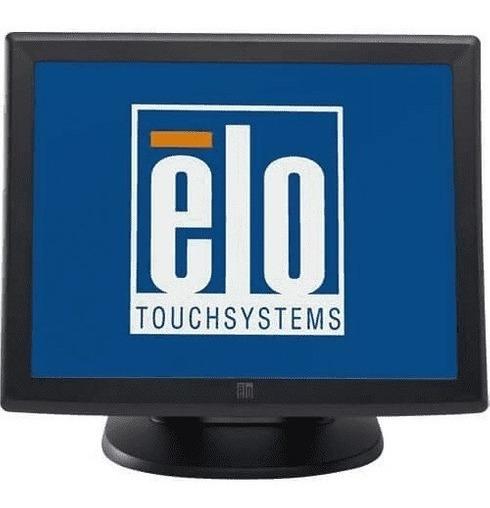 Monitor Touchscreen Elo 15 Pol. Polegadas Et1515l Touch Solu