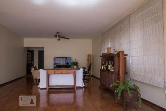 Apartamento Para Aluguel - Higienópolis, 4 Quartos, 238 - 893111728