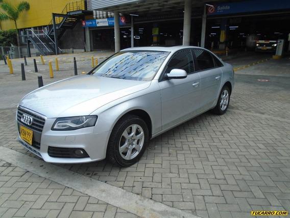 Audi A4 A-4
