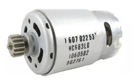 Motor P/ Parafusadeira Bosch 12v Gsr12-2 Leia Anúncio 259