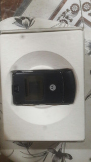 Celular Motorola V3 Super Conservado.