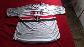Camisa Spfc Histórica Lg
