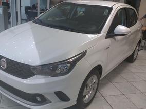 Fiat Argo 1.3 Drive Gsr Blanco $65.300 Jho