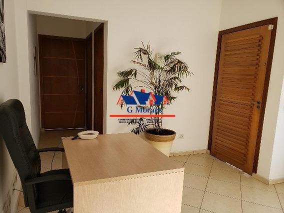 Conjunto Comercial Alto Da Mooca - 584xl