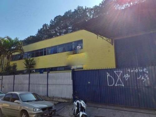 Imagem 1 de 14 de Comercial Para Aluguel, 0 Dormitórios, Jardim Raposo Tavares - São Paulo - 22982