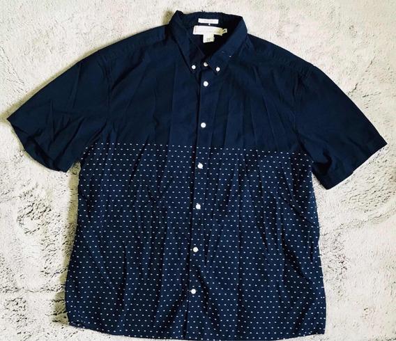 Oferta Exclusiva Camisa H&m Original Xxl