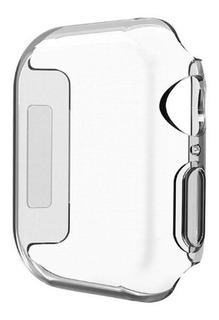 Case / Capinha Apple Watch 1/2/3/4/5 40/44mm Tpu Flexivel