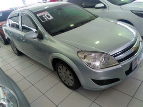 Chevrolet Vectra 2.0 Expression Flex Power 4p 2010