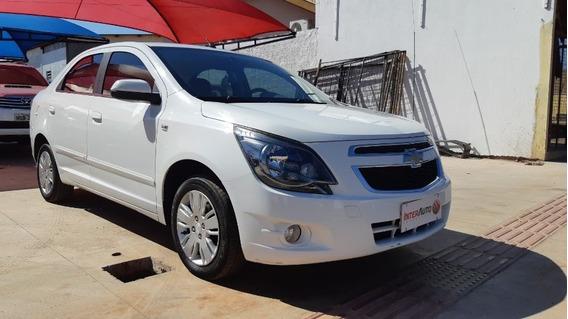 Chevrolet Cobalt Ltz Aut.
