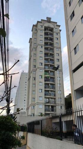Imagem 1 de 10 de Apartamento Mobiliado Na Móoca Para Venda - Ap2016